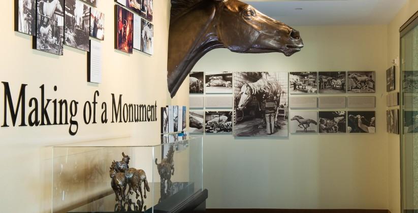 11_Mustangs_Las_Colinas_Interior_Entrance