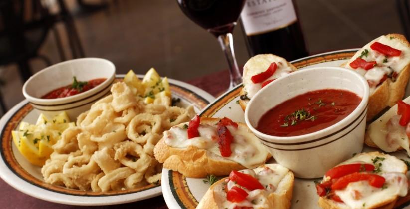 20_Italian_Cafe_Food